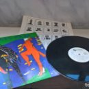 Discos de vinilo: MUSICA LP: KORROSKADA - SIGO. EDICION DE 1990 (ABLN). Lote 165415134
