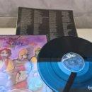 Discos de vinilo: MUSICA LP: JOAQUIN SABINA - MALAS COMPAÑIAS. EDITA EPIC 1980. CON FUNDA DE CANCIONERO (ABLN). Lote 165415518