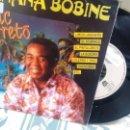 Discos de vinilo: SINGLE (VINILO) DE LUC BARRETO AÑOS 90. Lote 165428154