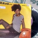 Discos de vinilo: SINGLE (VINILO) DE B.B.& Q BAND AÑOS 80. Lote 165431194