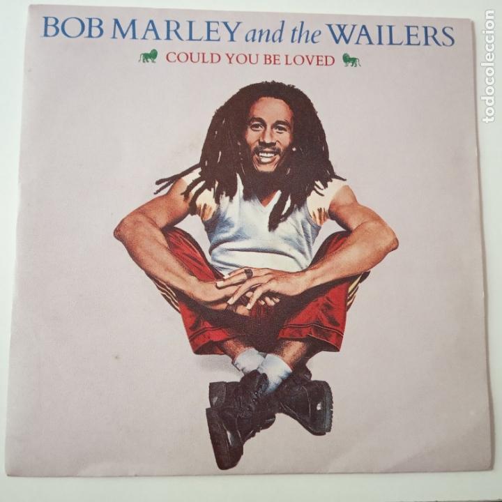 MARLEY & THE WAILERS - COULD YOU BE LOVED- SPAIN SINGLE 1980- VINILO COMO NUEVO. (Música - Discos - Singles Vinilo - Reggae - Ska)