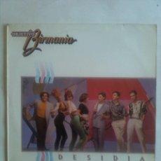 Discos de vinilo: OBJETIVO BIRMANIA DESIDIA - TONGO. Lote 165437010