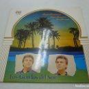 Discos de vinilo: LOS GEMELOS DEL SUR - NUEVO AMANECER - LP -N. Lote 165456730