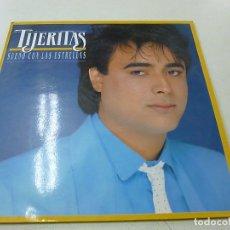 Discos de vinilo: TIJERITAS SUEÑO CON LAS ESTRELLAS / LP DE 1986 -N. Lote 165464274