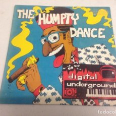 Dischi in vinile: DIGITAL UNDERGROUND – THE HUMPTY DANCE--HIP HOP RAREZA!!. Lote 165470914
