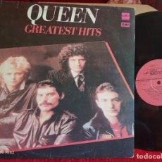Discos de vinilo: QUEEN /GREATEST HITS 1990/ RUSO. Lote 165492642