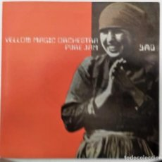 Discos de vinilo - YELLOW MAGIC ORCHESTRA - PURE JAM /LIGHT IN THE DARKNESS SG PROMO ED. ESPAÑOLA 1982 - 165518450