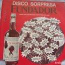 Discos de vinilo: SALOME (FUNDADOR) LA FERIA, ADORO, GUENDOLINE, TUS MANOS 1970. Lote 165552946