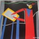 Discos de vinilo: JOAN OLIVER RECITA PERE QUART AUDIOVISUALS DE SARRIA, SA 1986. Lote 165554726