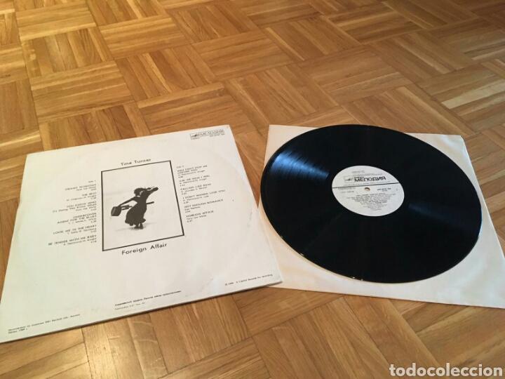 Discos de vinilo: LP Tina Turner - Foto 2 - 165554998