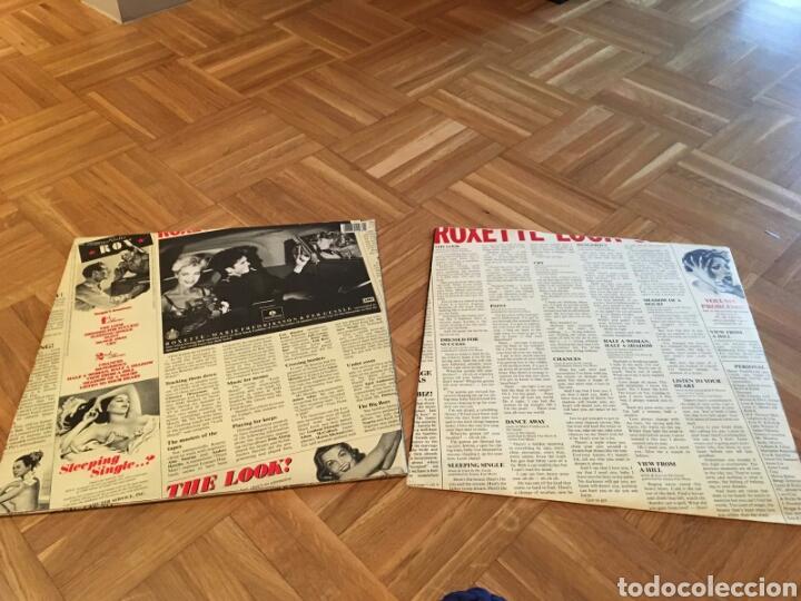 Discos de vinilo: Lp Roxette - Foto 2 - 165555100