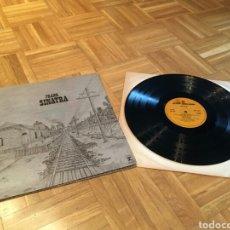 Discos de vinilo: LP FRANK SINATRA. Lote 165555330
