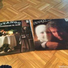 Discos de vinilo: LOTE LPS DYANGO. Lote 165558126