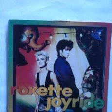 Discos de vinilo: ROXETTE JOYRIDE. Lote 165582306