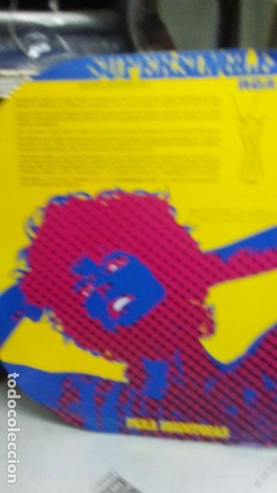 Discos de vinilo: ROCKOLECTION -LAURENT VAULZY - Foto 3 - 165588046