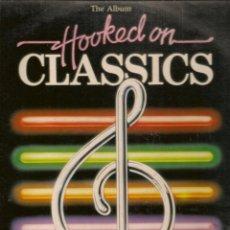 Discos de vinilo: LP. HOOKED ON CLASSICS. (P/B72). Lote 165610610