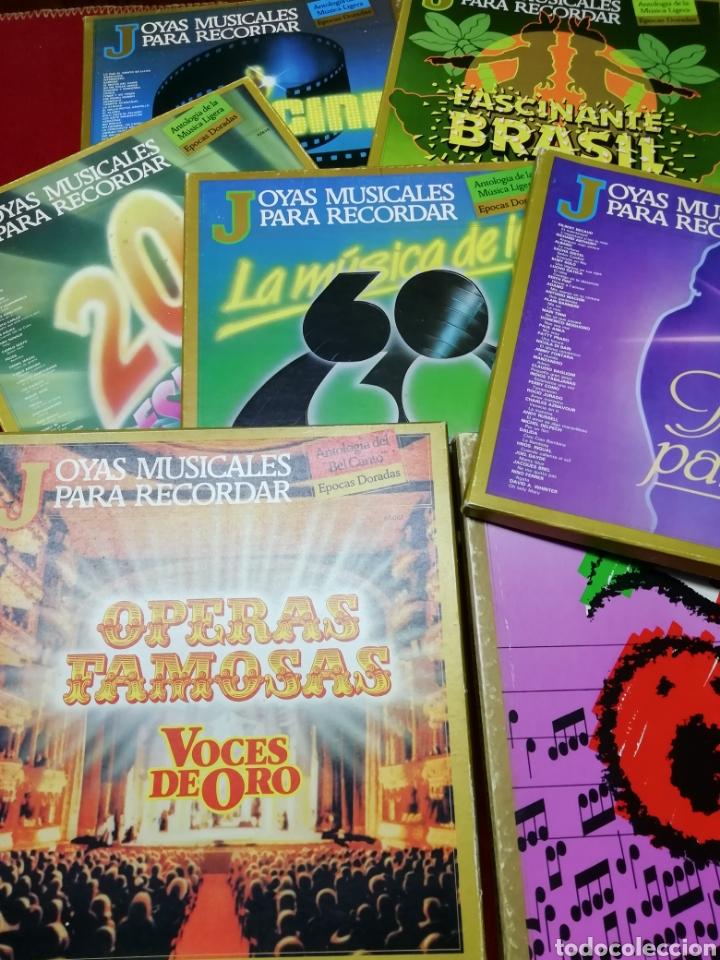 JOYAS MUSICALES PARA RECORDAR (Música - Discos - LP Vinilo - Otros estilos)