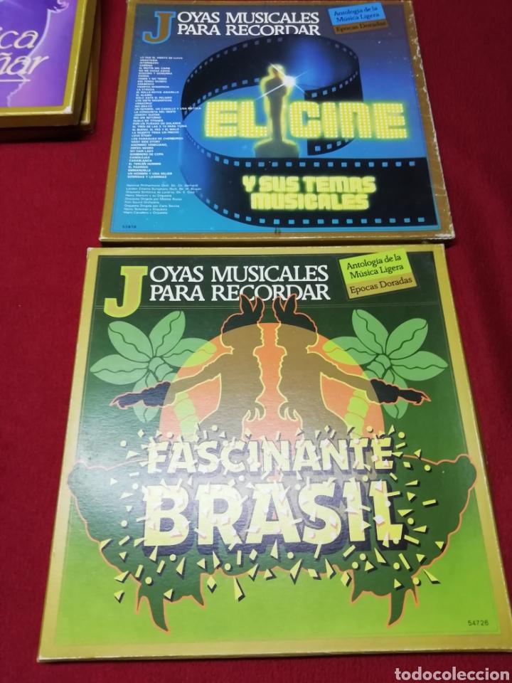 Discos de vinilo: Joyas musicales para recordar - Foto 2 - 165610728
