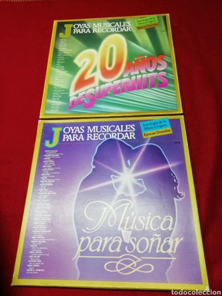 Discos de vinilo: Joyas musicales para recordar - Foto 3 - 165610728