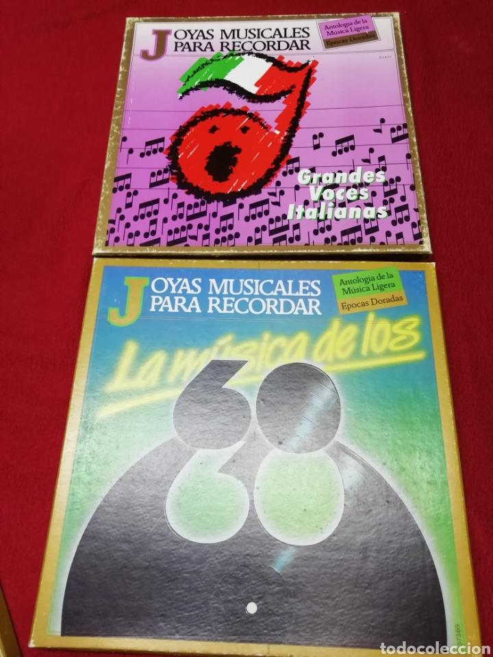 Discos de vinilo: Joyas musicales para recordar - Foto 4 - 165610728