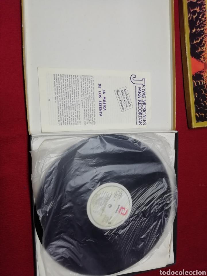Discos de vinilo: Joyas musicales para recordar - Foto 6 - 165610728