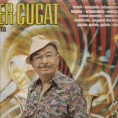 Discos de vinilo: LP. XAVIER CUGAT Y SU ORQUESTA. (P/B72). Lote 165619462