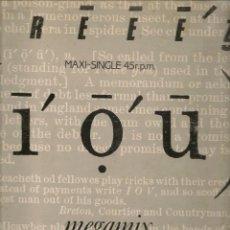 Discos de vinilo: LP. FREEZ. (P/B72). Lote 165620494