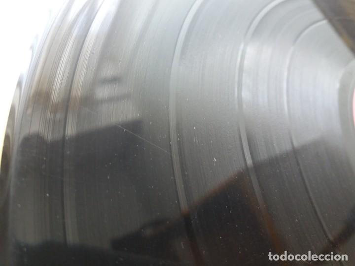 Discos de vinilo: MASS PRODUCTION / TURN UP THE MUSIC / LP - Foto 2 - 165627242