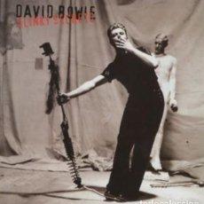 Discos de vinilo: DAVID BOWIE – SLINKY SECRETS. Lote 165652134
