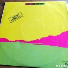 Discos de vinilo: DISCO - LP - MOVIE PLAY - LLUIS LLACH - VIATGE A ITACA. Lote 165716094