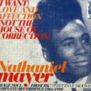 Discos de vinilo: NATHANIEL MAYER - I WANT LOVE AND AFFECTION NOT THE HOUSE OF CORRECTION - 2XLP - VAMPI SOUL. Lote 165723054