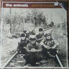 Discos de vinilo: THE ANIMALS/EDICION ESPAÑOLA 1989. Lote 165734432