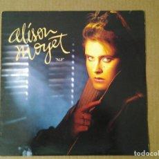 Discos de vinilo: ALISON MOYET -ALF- LP CBS 1984 ED. INGLESA CBS 26229 MUY BUENAS CONDICIONES.. Lote 165737606