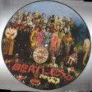 Discos de vinilo: THE BEATLES ‎– SGT. PEPPER'S LONELY HEARTS CLUB BAND. Lote 165754246