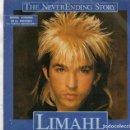 Discos de vinilo: SINGLE 1984 -LIMAHL - B.S.O. PELÍCULA LA HISTORIA INTERMINABLE. Lote 165762310
