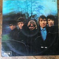 Discos de vinilo: DISCO DE VINILO, LP DE THE ROLLING STONES LK 4852 1967 EDICIÓN ESPAÑOLA DECCA. Lote 165783034
