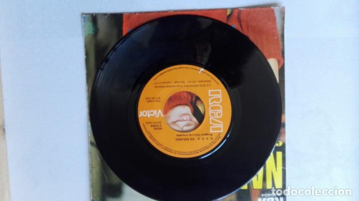Discos de vinilo: DISCO DE NADA (EN ESPAÑOL)HACE FRÍO YA -AÑO 1969 .DE VENTA EN UN LOTE.SOLO PARA VER FOTOS DEL DISCO - Foto 5 - 165796494