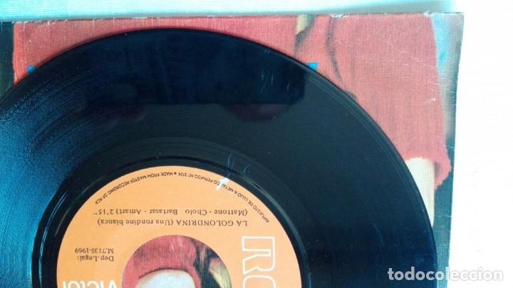 Discos de vinilo: DISCO DE NADA (EN ESPAÑOL)HACE FRÍO YA -AÑO 1969 .DE VENTA EN UN LOTE.SOLO PARA VER FOTOS DEL DISCO - Foto 6 - 165796494