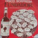 Discos de vinilo: GRAN ORQUESTA DE M.F.SOLER , LEON ALBAR PIANISTA AÑO 1964. Lote 165799882