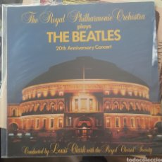 Discos de vinilo: THE BEATLES - ROYAL PHILHARMONIC ORCHESTRA - VINILO. Lote 165804284