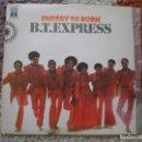 Discos de vinilo: LP. B.T. EXPRESS. ENERGY TO BURN. AÑO 1976. MUY BUENA CONSERVACION. Lote 165821038