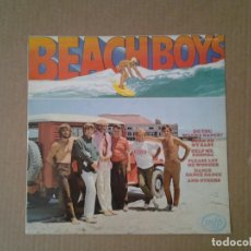 Discos de vinilo: BEACH BOYS -BEACH BOYS- LP MFP MFP 5235 REEDICION INGLESA MUY BUENAS CONDICIONES.. Lote 165823950
