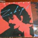 Discos de vinilo: SANTANA - ZEBOP - LP - 1981. Lote 165835582