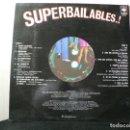 Discos de vinilo: SUPERBAILABLES VOL 3. Lote 165837002