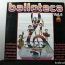 Discos de vinilo: BAILOTECA VOL. 4. Lote 165837162