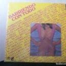 Discos de vinilo: BARRIENDO CON TODO. Lote 165837558