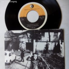 Discos de vinilo: I DIK DIK. STORIA DI PERIFERIA. SINGLE RICORDI SRL10692. ITALY 1973. LIBERO. POP. ITALIA.. Lote 165851426