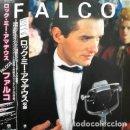 Discos de vinilo: LP JAPON FALCO – FALCO 3. Lote 165884822