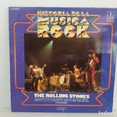 Discos de vinilo: THE ROLLING STONES – THE ROLLING STONES . Lote 165949262