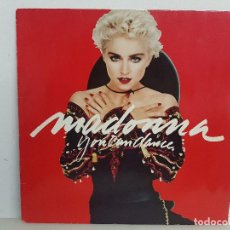 Discos de vinilo: MADONNA ‎– YOU CAN DANCE / DISCO VINILO. Lote 165961566